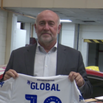 Global's Partnership with LUFC Extended for a Further 12 Months.