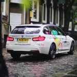 Global to drive the 2019 UCI Road World Championships from start to finish as Official Vehicle Sponsor